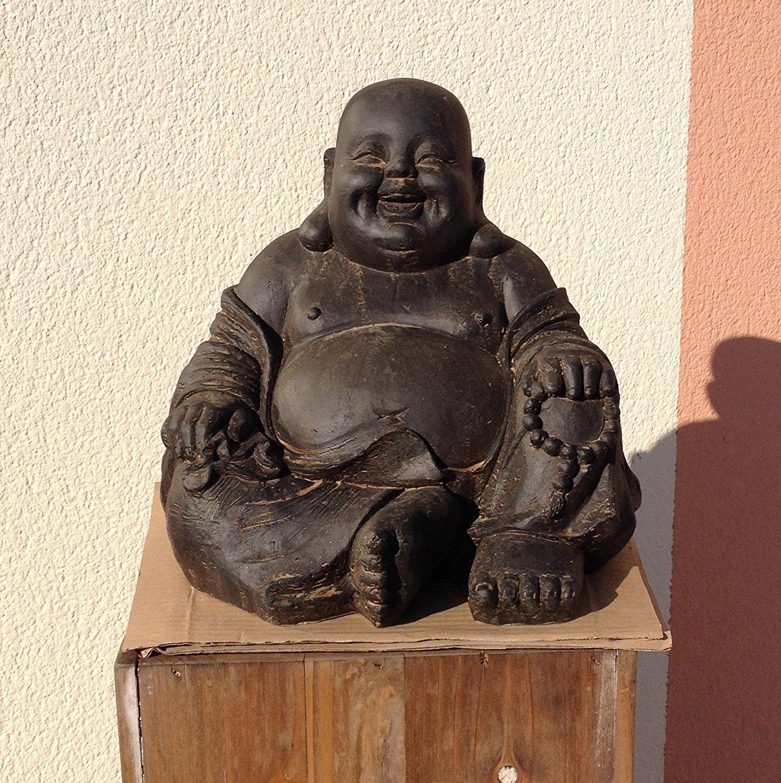 Statue bouddha jardin statue bouddha pour le jardin for Tete de bouddha pour jardin
