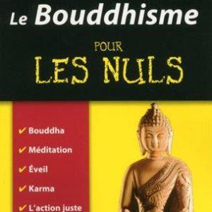 Bouddhisme pour les nuls