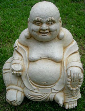 Nirvana et bouddhisme illumination dans le bouddhisme for Bouddha dans un jardin