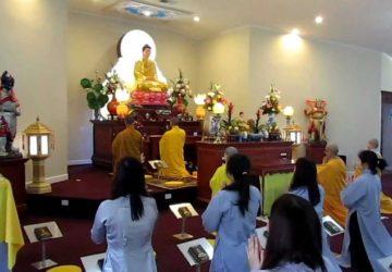 bouddhisme vietnamien