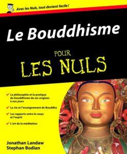 bouddhisme pour les nuls livre
